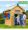 Jungle Playhouse - dom�ek